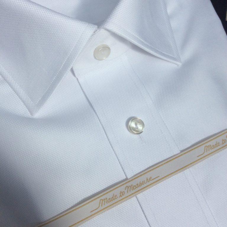 Pure Cotton Shirt