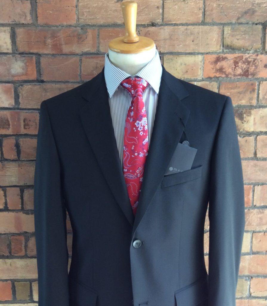 M.E.N.S. Suit