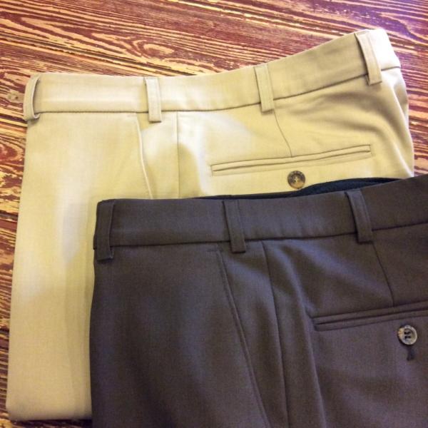 M.E.N.S. Trousers