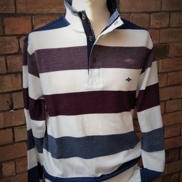 Baileys Rugby Shirt