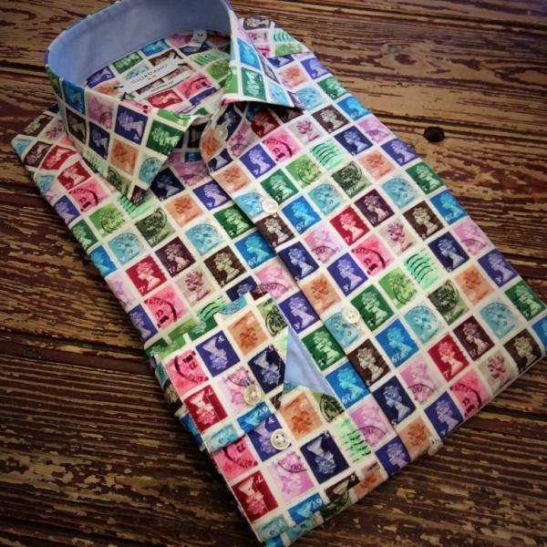 Giordano Cotton Shirt
