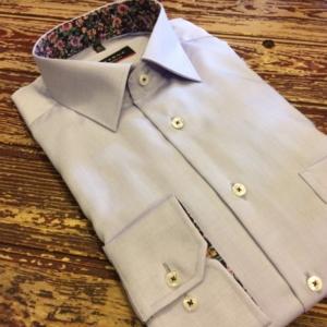 Eterna Cotton Shirt