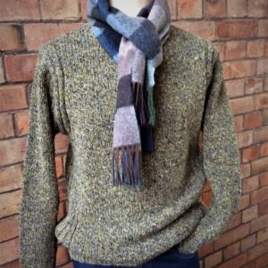 Fisherman Out of Ireland Knitwear