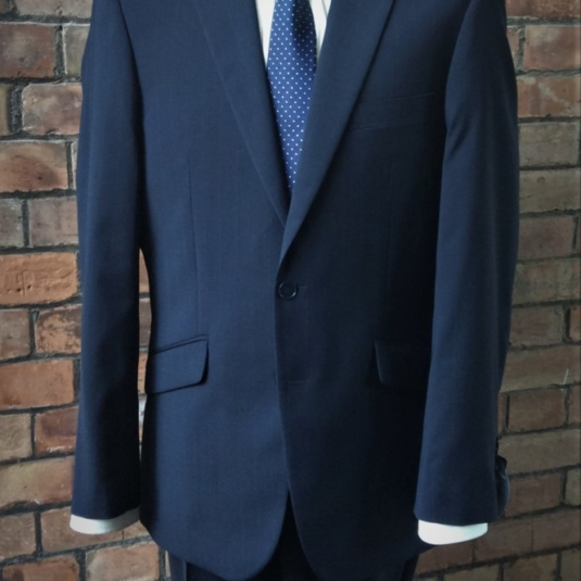 Brook Taverner Suit