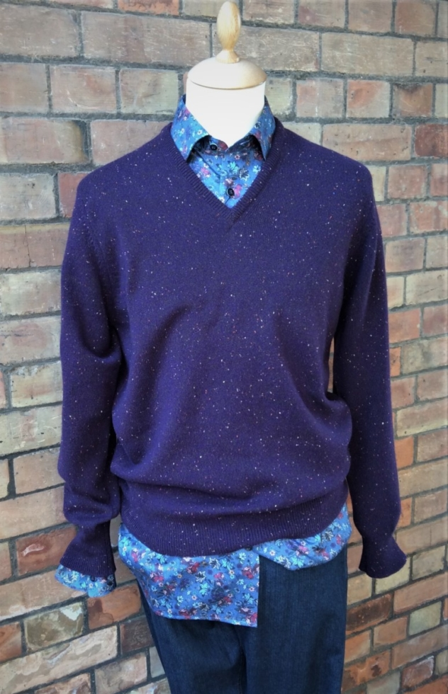 William Lockie Knitwear