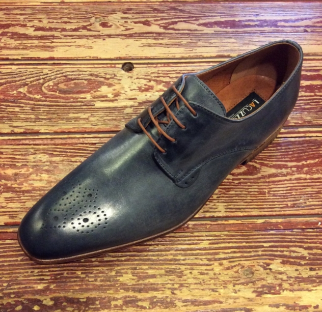 Lacuzzo Shoe