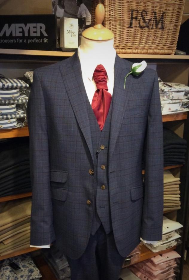 Torre Suit