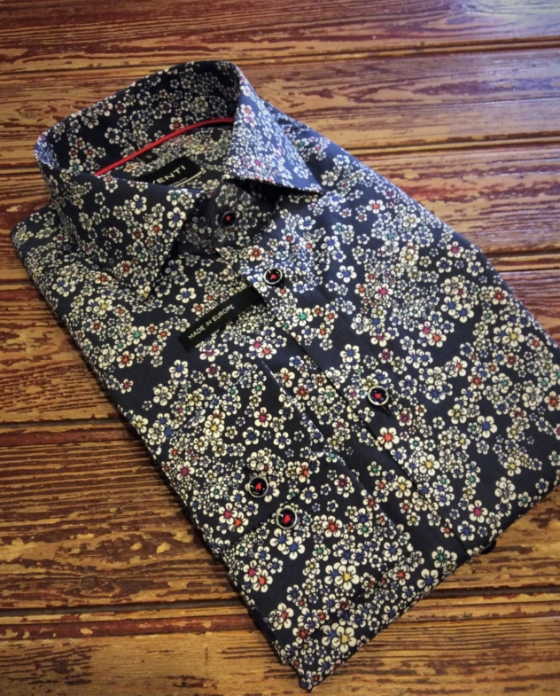 Venti Shirt