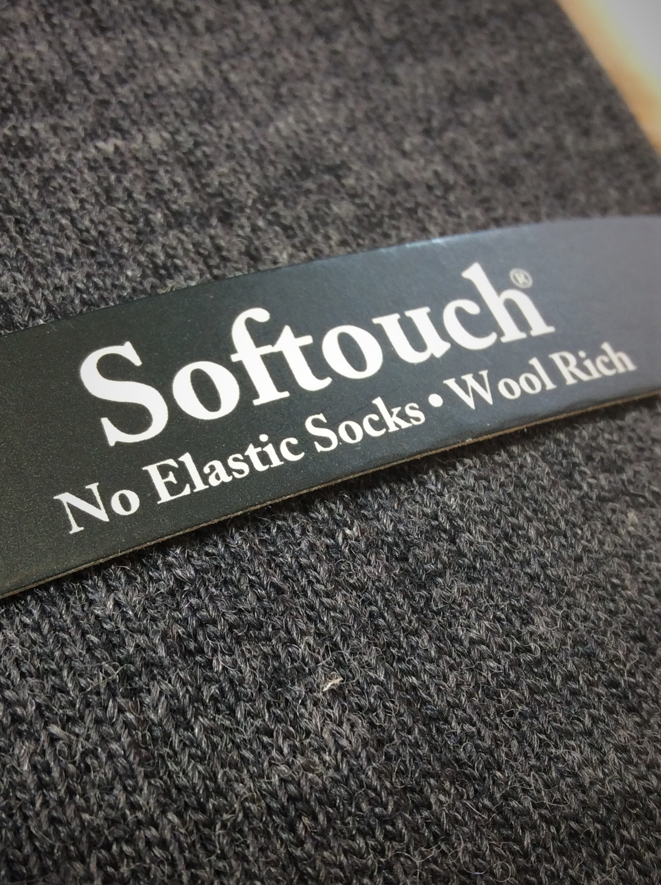 Soft Top Socks