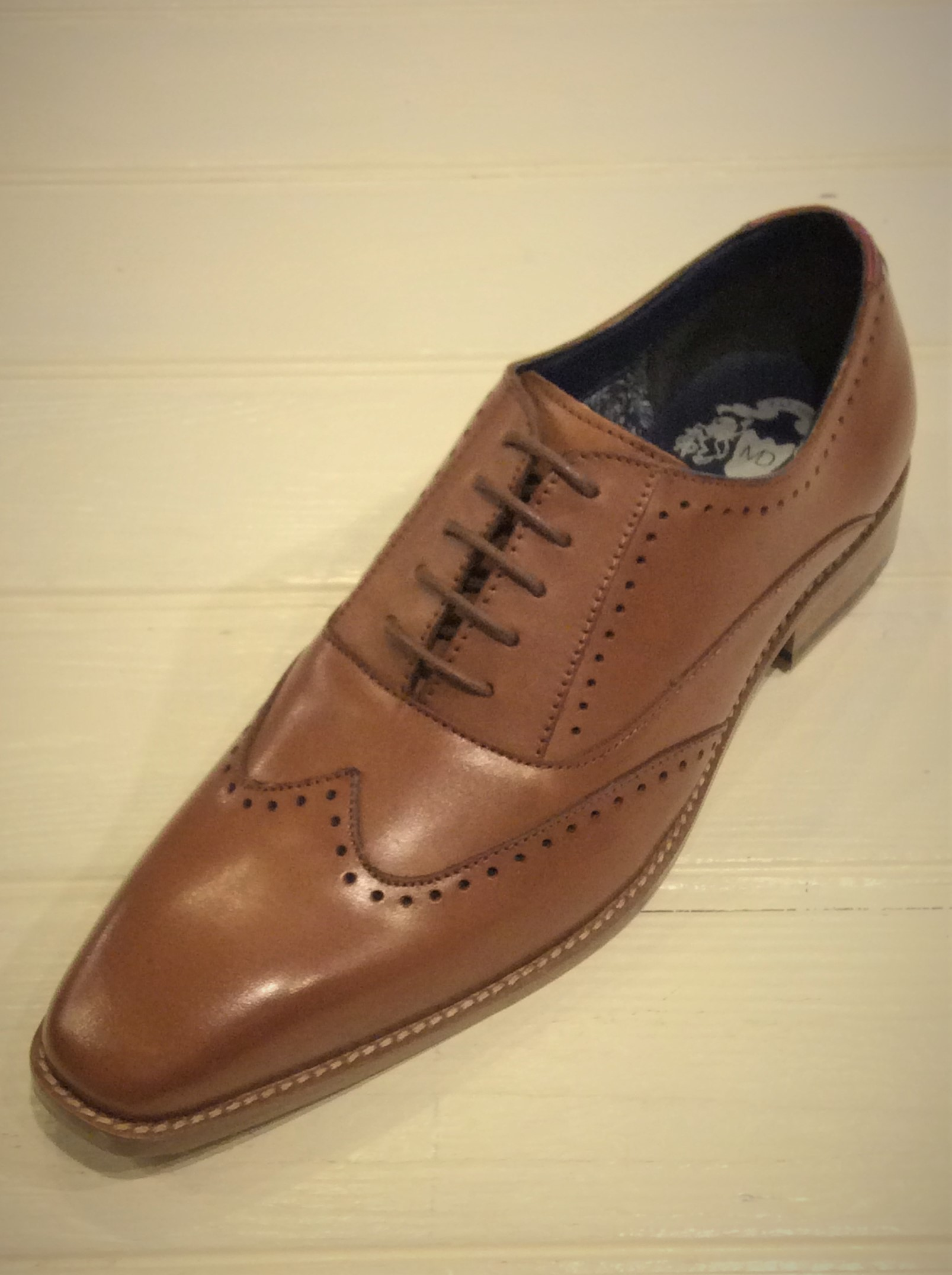 Marc Darcy Shoes
