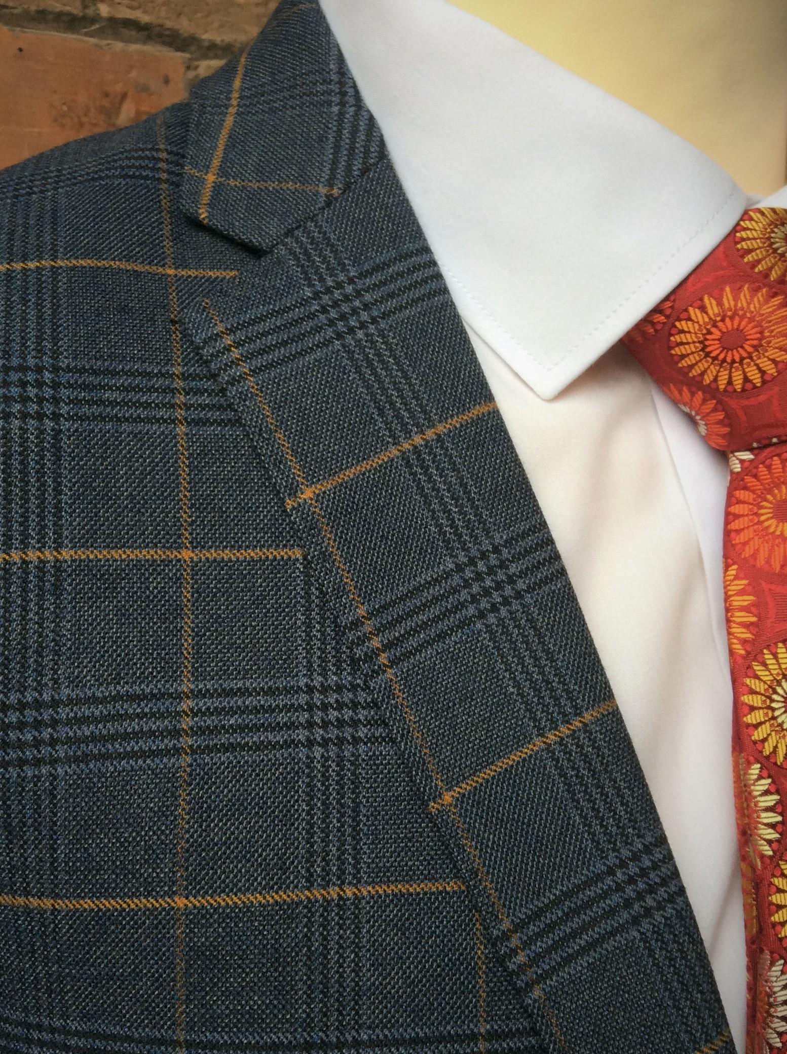 Marc Darcy Suit