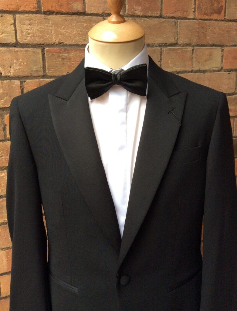 Dinner Suit
