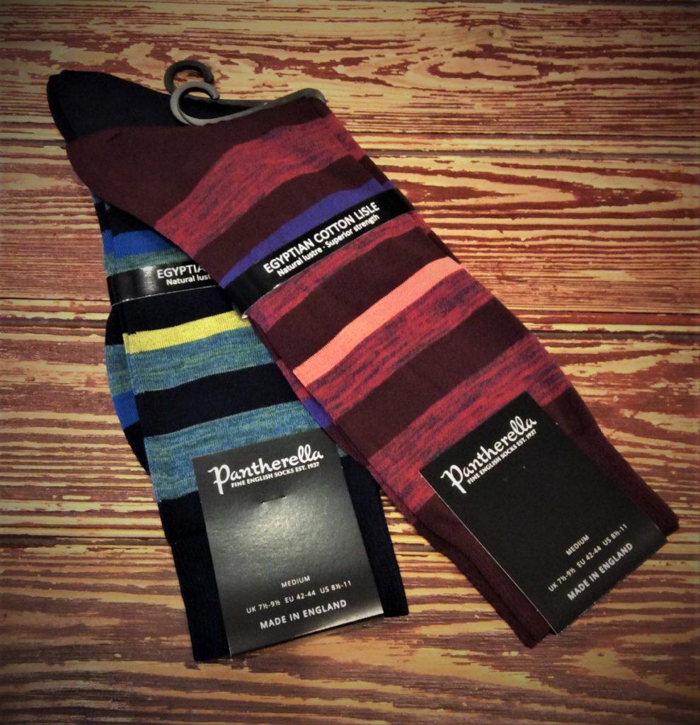 Pantherella Socks