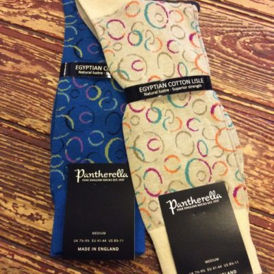 Pantherella Cotton sock
