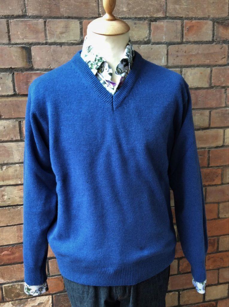 Lambswool Knitwear